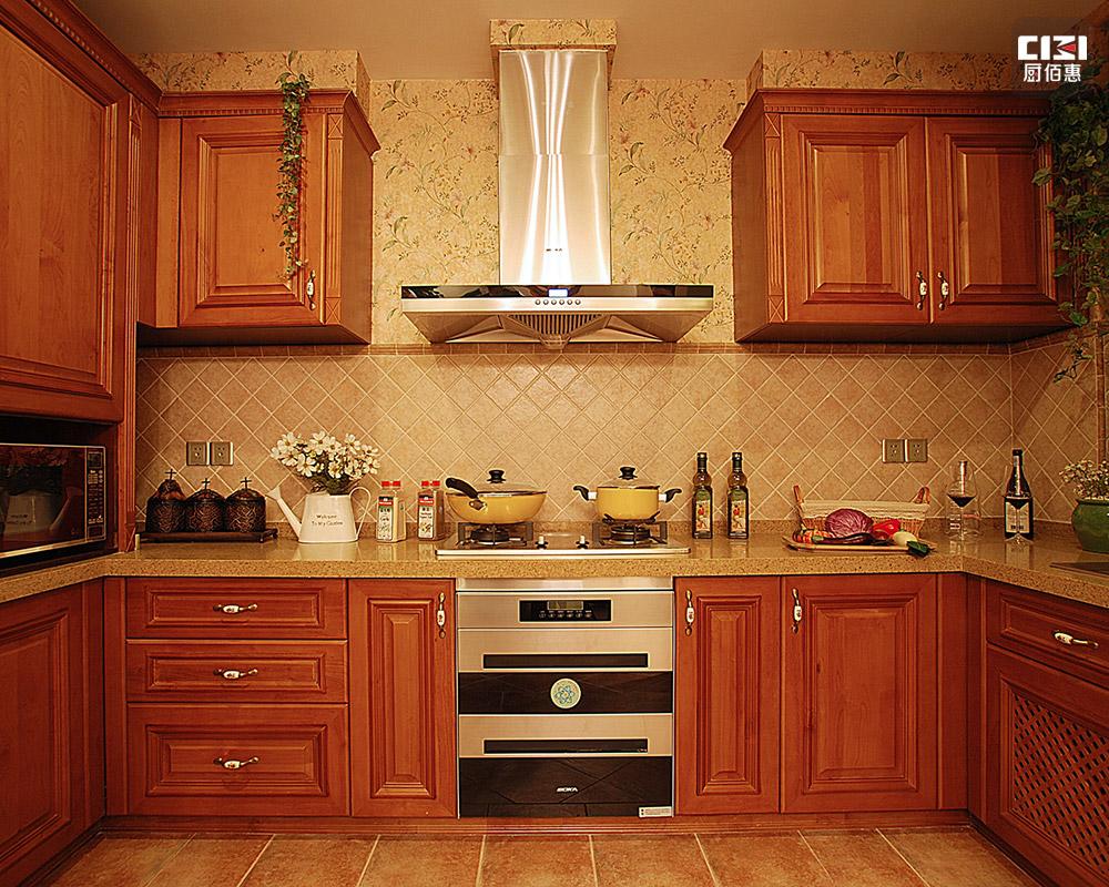 食品級不銹鋼仿實木櫥柜